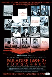 Paradise Lost 3: Purgatory Poster