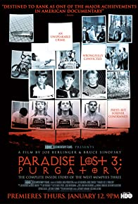 Primary photo for Paradise Lost 3: Purgatory