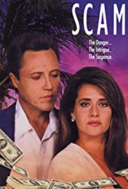 Scam (1993) Poster - Movie Forum, Cast, Reviews