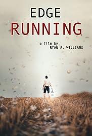 Edge Running Poster