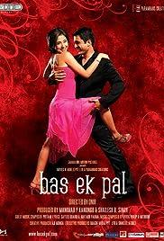 Bas Ek Pal Poster