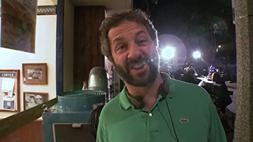 """""""On the Set with Judd Apatow: Salesgirl Siren"""""""