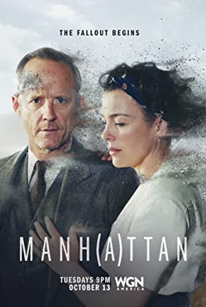 Manhattan Season 1-2 Complete BluRay 720p - Pahe in
