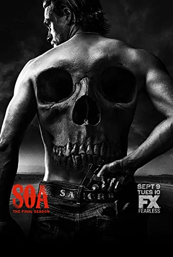 Sons of Anarchy (TV Series –)