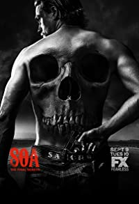 Primary photo for Sons of Anarchy