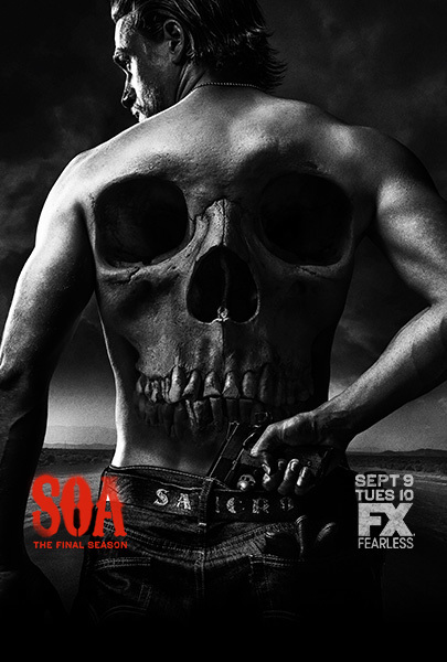 Sons of Anarchy Season 7 COMPLETE BluRay 480p, 720p & 1080p