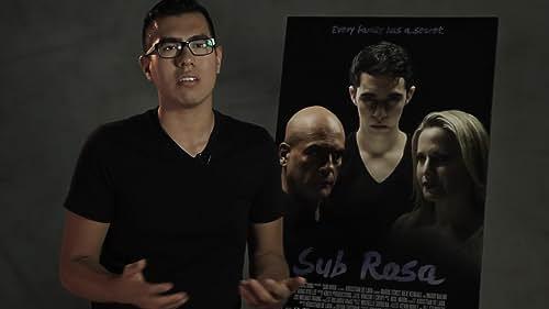 Sub Rosa Interview - Krisstian de Lara
