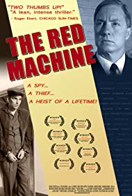 Lee Perkins and Donal Thoms-Cappello in The Red Machine (2009)