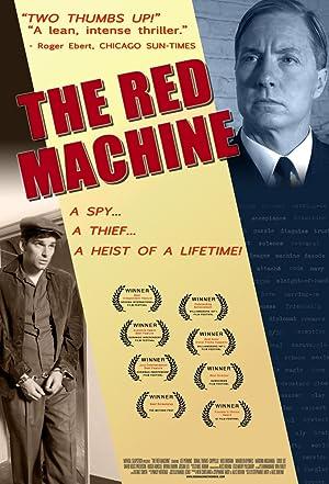 Where to stream The Red Machine