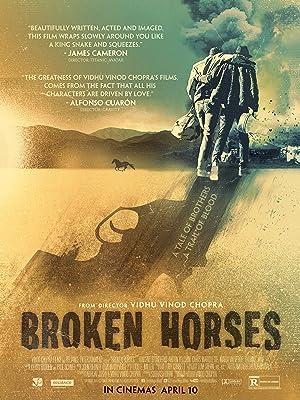 Movie Broken Horses (2015)