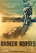 Primary image for Broken Horses