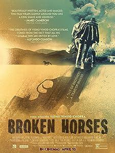 Broken Horses full movie hd 1080p