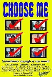 Choose Me Poster
