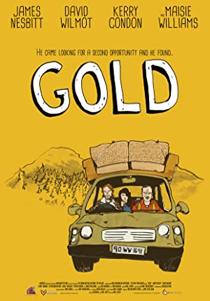 Gold (2014)