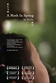 A Moth in Spring (2010)