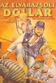 Az elvarázsolt dollár(1986) Poster - Movie Forum, Cast, Reviews