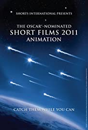 The Oscar Nominated Short Films: Animation Poster