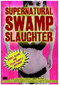 Supernatural Swamp Slaughter torrent