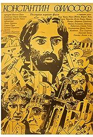 Konstantin Filosof Poster