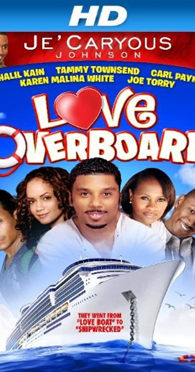 Love Overboard Video 2012 Full Cast Crew Imdb People who liked karen malina white's feet, also liked love overboard video 2012 full cast