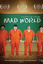 Mad World Poster