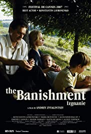 The Banishment Poster