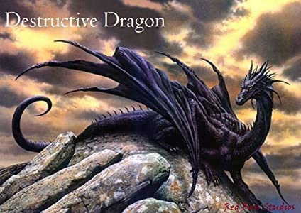 Adult downloads movie Destructive Dragon [2048x1536]