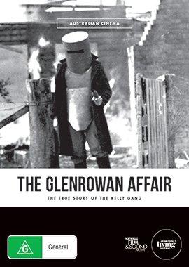 Where to stream The Glenrowan Affair