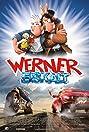 Werner - Eiskalt! (2011) Poster