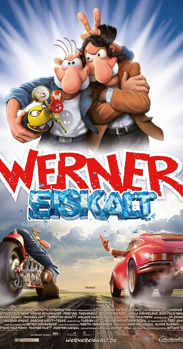 Werner Eiskalt