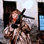 Fiona Hutchison in Biggles (1986)