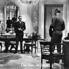 Ralph Meeker in Die Vier im Jeep (1951)