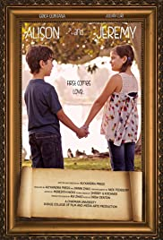 Alison and Jeremy Poster