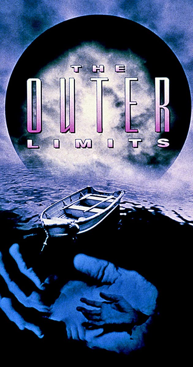 The Outer Limits (TV Series 1995–2002) - IMDb