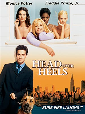 Permalink to Movie Head Over Heels (2001)