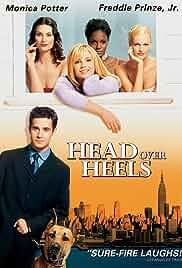 Watch Movie Head Over Heels (2001)