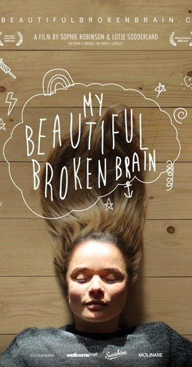 Subtitle of My Beautiful Broken Brain