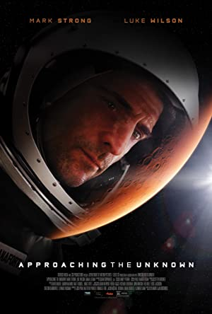Permalink to Movie Approaching the Unknown (2016)