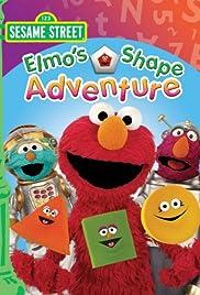 Sesame Street: Elmo's Shape Adventure Poster