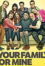 Your Family or Mine (2015) Poster - TV Show Forum, Cast, Reviews