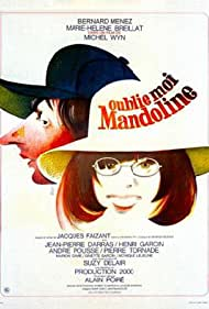 Oublie-moi, Mandoline (1976)