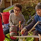 Nicolas Bechtel and Malachi Barton in Stuck in the Middle (2016)