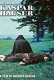 The Enigma of Kaspar Hauser (1974) Poster - Movie Forum, Cast, Reviews