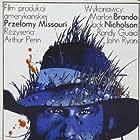 Jack Nicholson in The Missouri Breaks (1976)