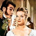 Romy Schneider and Jean-Claude Pascal in Die schöne Lügnerin (1959)