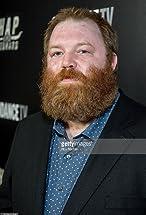 Jeff Pope's primary photo