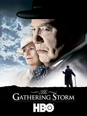 Linus Roache The Gathering Storm Movie