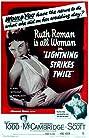 Lightning Strikes Twice (1951) Poster