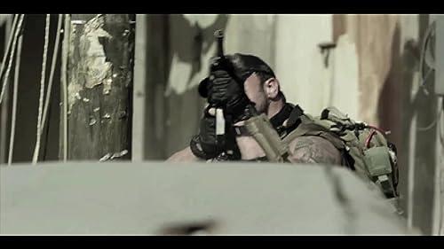 Jeff Bosley Military Reel