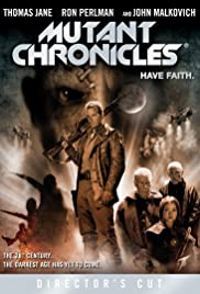 Movie psp download Mutant Chronicles by [640x352]